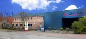 Omega Foundry Machinery Ltd