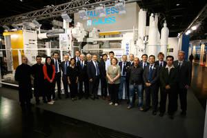 ItalPresse at GIFA 2011
