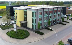 AGTOS-Gebäude in Emsdetten