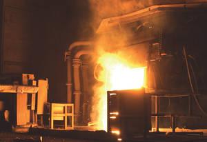 Elbe Stahlwerke Feralpi GmbH (ESF)