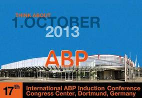 ABP Induction: For the 17th time!