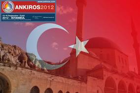 ANKIROS 2012 – Istanbul