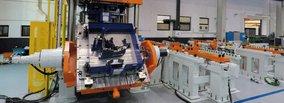 Meccanica Pi.erre's new Trimming Press PTCR200T