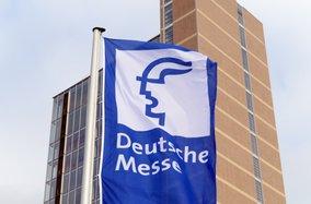 Deutsche Messe wird Partner im Konsortium Testfeld Niedersachsen