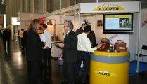 Allper AG, Switzerland Andrè Müller / CEO (right)
