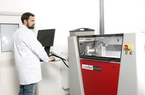 GER - GIFA  2019: ASK Chemicals presents its binder technologies for additive manufacturing processes