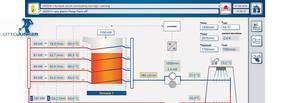 Smart energy-efficient water recooling system is successfully employed in induction melting plants