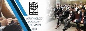 World Foundry Summit 2018 - Rome