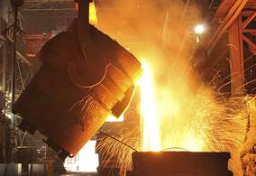 IN - Coimbatore foundry industry seeks for a skill development centre