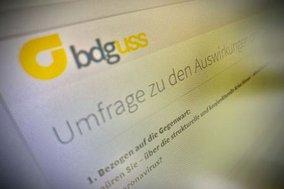 GER - German Foundry Industry Association (BDG) - 4th Member Survey