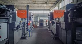 New life for recycled aluminium, thanks to Centro Rottami, Indinvest and TOMRA's sensor-based sorting machines