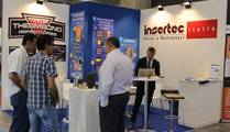 Insertec and Thermbond Refractories