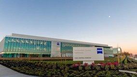 ZEISS eröffnet Hightechzentrum in Nordamerika