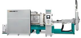 Bühler AG:  Ecoline Pro: The Latest Enhancement To Our Newest Machine Series!