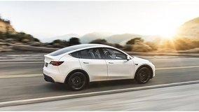 Tesla eyes aluminum casting for body panels