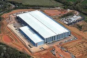 UK - A new aluminium casting facility, creating about 300 jobs, is to be officially opened in Telford this week.