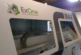 USA - Printer in Ohio, While Nearby Universities Drive Regional Growth of 3D Printing and the Internet of Things