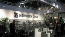 HEUNISCH GUSS - Germany
