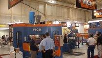 VICK Máquinas