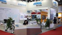 Andritz Metals at Aluminium China