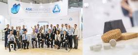 ASK Chemicals stages environmentally-friendly solutions at Metal + Metallurgy China