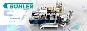 Bühler: Carat upgrades create even more value for quality parts producers