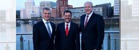 Leadership change at HA Group - Carsten Kuhlgatz joins the Supervisory Board