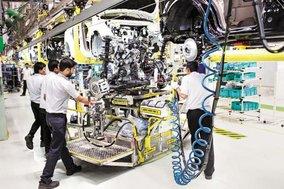 KKR starts bankruptcy proceedings against Amtek Auto's overseas assets