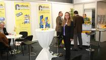 Aulbach Werkzeugbau GmbH, Germany Lisa Aulbach / International Sales