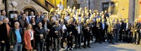 Induction Furnace Lining – Saveway Conference in Ilmenau/Germany
