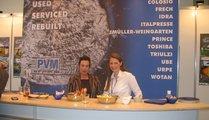 PVM Die Casting Machines GmbH, Germany