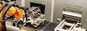 Leading Japanese Automotive OEM Purchases Godfrey & Wing Vacuum Impregnation System