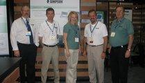 Simpson Technologies Corporation