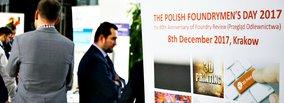 THE POLISH FOUNDRYMEN'S DAY 2017