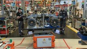 Corona-Pandemie: MAN plant Wiederanlauf der Bus- und Lkw-Produktion