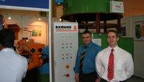 AXMANN Anlagenbau GmbH