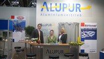 ALUPUR ALUMINIUMVERTRIEB - Germany