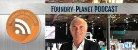 Foundry-Planet Podcast - Jonathan Abbis, Managing Director of Bühler Diecasting
