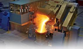 Fire up the foundries - Metal-casting industry sees a rebirth