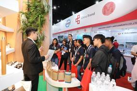 METAL+METALLURGY THAILAND 2019 Made a Big Success