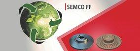 Kontrolle der Formaldehyd-Emissionen mit neuen SEMCO FF Wasserschlichten