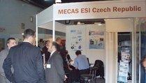 MECAS ESI CZECH REPUBLIC