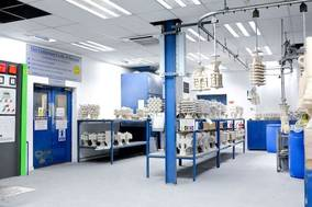 UK - Recasting additive manufacturing in the foundry