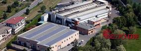 Foundry of the Week - Arizzi Fonderie San Giorgio S.p.A.