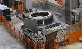 DIHAG Holding: Investition in Gießereitechnologien bei Allard-Europe