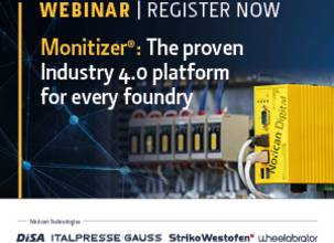 Get real: How Monitizer® helps cut scrap and increase profit in every foundry