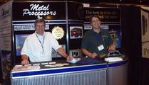 METAL PROCESSSORS INC. (USA)