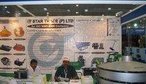 Star Trace (P) Ltd.