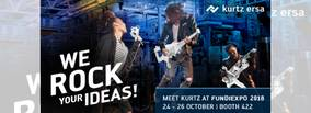 We Rock Your Ideas