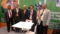 The Wesman Group with Atchi Nagai (Sintokogio,m)